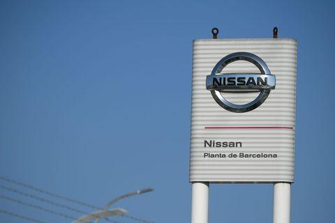 Nissan has decided to close its factory in Barcelona